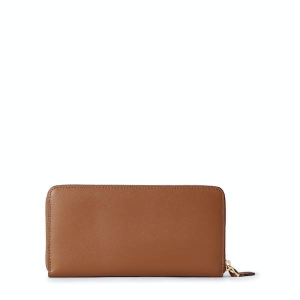 Ralph Lauren Zip Cont Women's Wallet