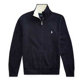 Polo Ralph Lauren Long Sleeved Pullover - Ralph Navy