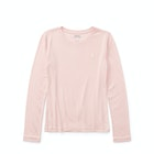 Ralph Lauren Classic Girl's Long Sleeve T-Shirt