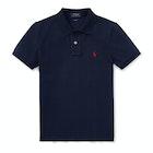 Ralph Lauren Mesh Top Рубашка поло