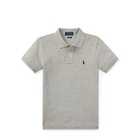 Ralph Lauren Mesh Top Boy's Polo Shirt