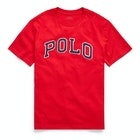 T-Shirt de Manga Curta Polo Ralph Lauren Crew Neck