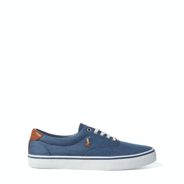 Ralph Lauren Thorton Shoes