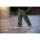 Dickies New York Mens Cargo Pants
