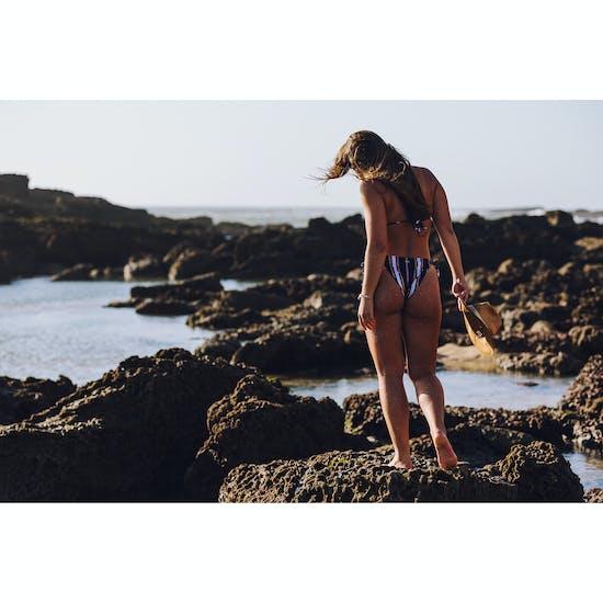Bas de maillot de bain Roxy Romantic Sences Tie Side