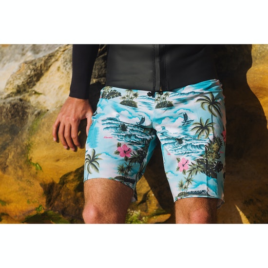 Billabong Sundays Airlite Mens Boardshorts