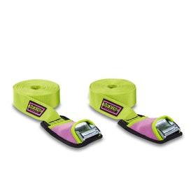 Dakine Baja 12ft Strap Tie Downs - Cannery