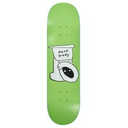 Polar Skate Co Dane Brady 8.38 Inch Skateboard Deck