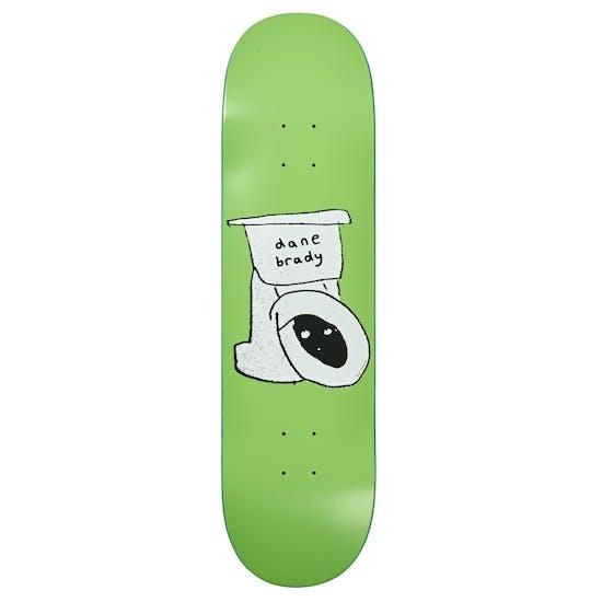 Polar Skate Co Dane Brady 8.38 Inch Skateboard Deck