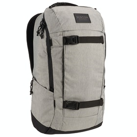Burton Kilo 2.0 Rucksack - Gray Heather