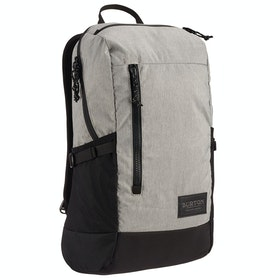 Burton Prospect 2.0 Backpack - Gray Heather