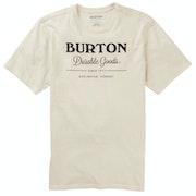 Burton Durable Goods T Shirt