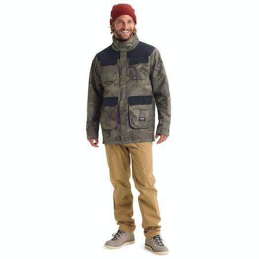Burton Falldrop Kurtka snowboardowa