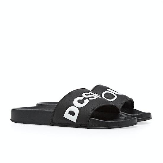 DC Slide Womens Slip On Shoes