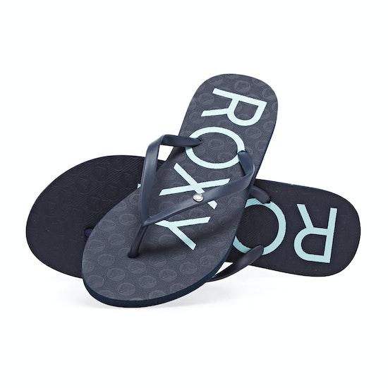 Roxy Sandy II Womens Flip Flops