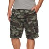 Quiksilver Crucial Battle Cargo Shorts - Camo Print Crucial Battle