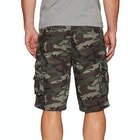 Quiksilver Crucial Battle Cargo Walk Shorts