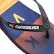 Quiksilver Molokai Wordblock Sandaler