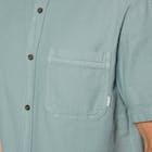 Quiksilver Time Box Short Sleeve Shirt