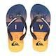 Quiksilver Molokai Wordblock Kids Sandals