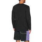 Quiksilver Black Ball Long Sleeve T-Shirt