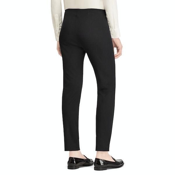 Ralph Lauren Keslina Skinny Women's Trousers