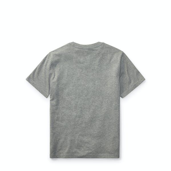 Ralph Lauren Crew Neck Kortærmede T-shirt