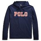 Polo Ralph Lauren Logo Pullover Hoody