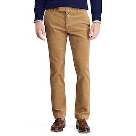 Polo Ralph Lauren Corduroy Jeans - Montana Khaki