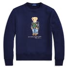 Ralph Lauren Crew Neck Sweater