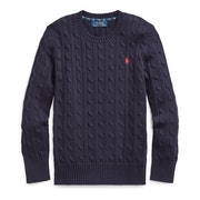 Polo Ralph Lauren Long Sleeved Cable Trui