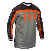 Fly Youth F-16 Motocross Jersey
