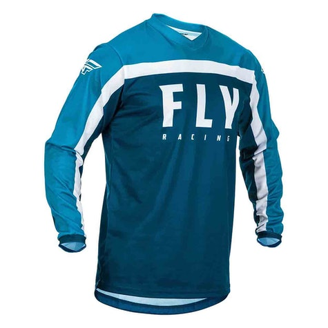 Fly Youth F-16 Motocross Jersey