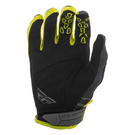 Fly Kinetic K220 Motocross Gloves
