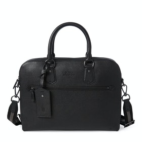Briefcase Polo Ralph Lauren Business - Black