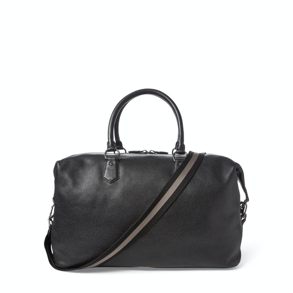 Marsupio Polo Ralph Lauren Pebbled Leather