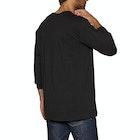 Billabong Trade Mark Mens Long Sleeve T-Shirt
