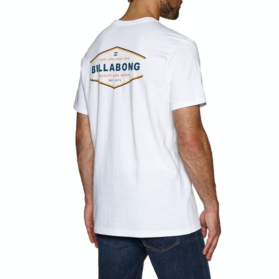 Billabong Vista Mens Short Sleeve T-Shirt