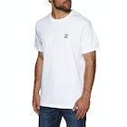 Billabong Vista Mens Short Sleeve T-Shirt