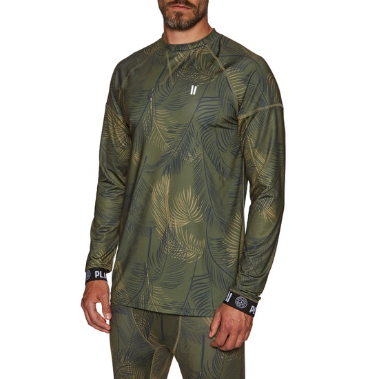Planks Fall-line Base Layer Top