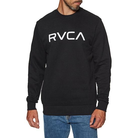 RVCA Big Rvca Crew Sweater