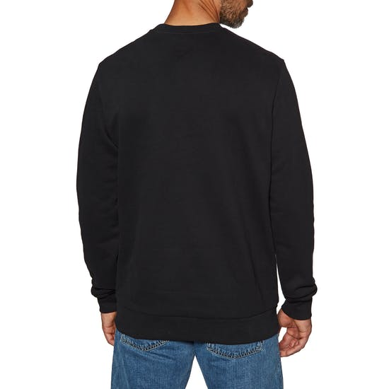 RVCA Big Rvca Crew Sweater