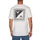 RVCA Check Mate Short Sleeve T-Shirt