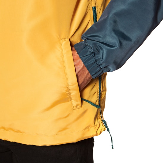 RVCA Killer Anorak Jacket