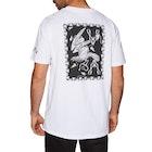 RVCA Va Eagle Short Sleeve T-Shirt