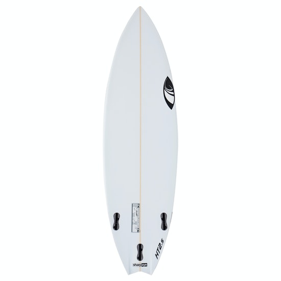 Sharp Eye Holy Toledo HT2.5 Thruster FCS II Surfboard