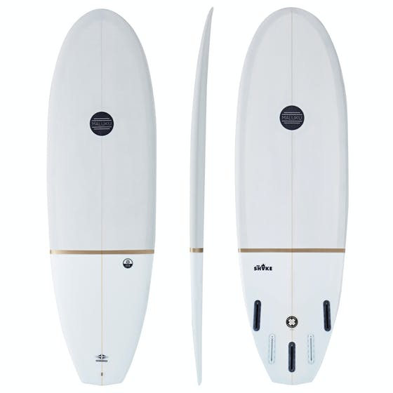 Maluku Surfboards - Magicseaweed Store