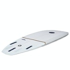 Maluku The Shake Eco Gold Futures 5 Fin Surfboard