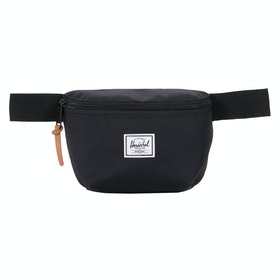Herschel Fourteen Bum Bag - Black