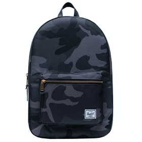 Herschel Settlement Backpack - Night Camo